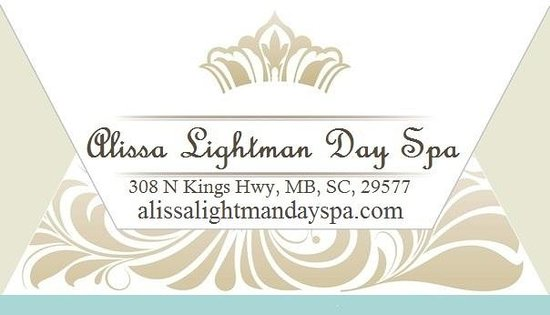 ‪Alissa Lightman Day Spa‬