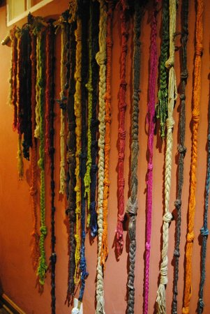 Nuna Raymi: Quipu
