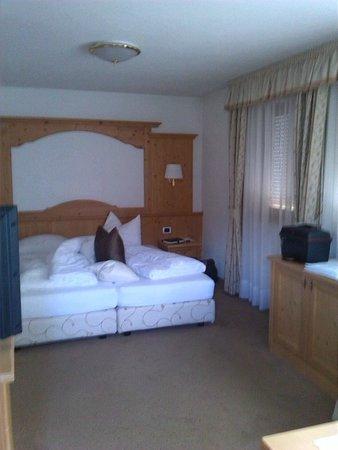 Hotel Bel Sit: Bella e grande