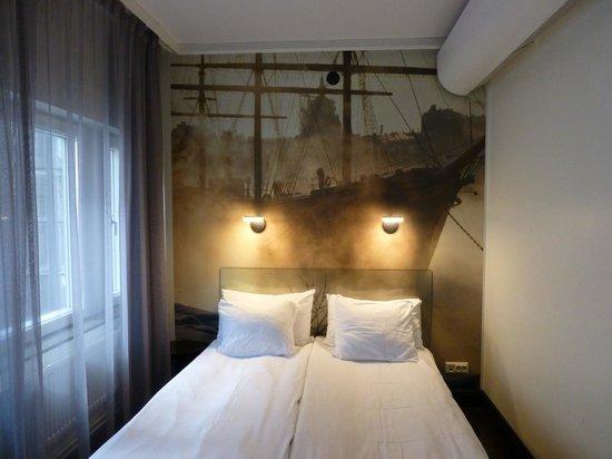 Hotel C Stockholm: Suite