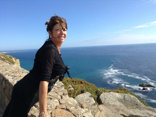 Cabo da Roca: Straordinariamente emozionante!