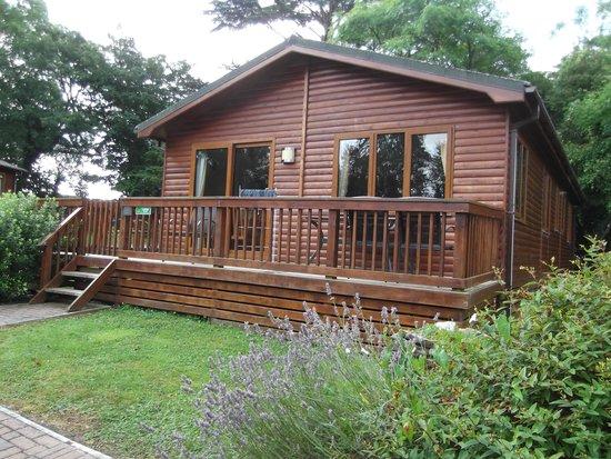 Parkdean - St Minver Holiday Park: Cedar Lodge