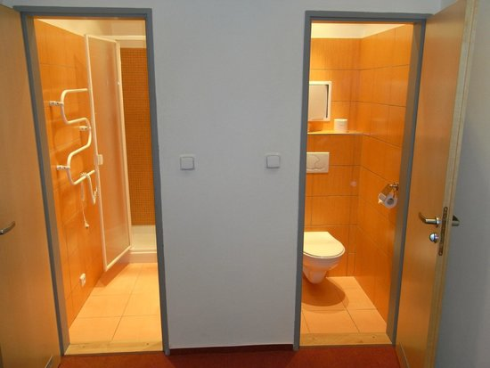 Hotel Abito: Diele/Flur