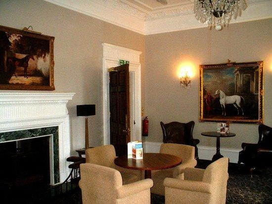 Warner Leisure Hotels Nidd Hall Hotel: Montgarrett Bar