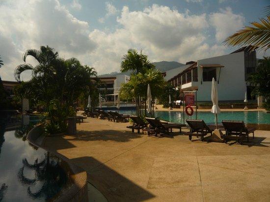 Arinara Bangtao Beach Resort: Отель