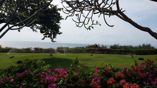 AYANA Resort and Spa: Nice view