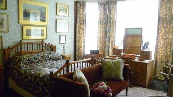 Cragside House and Gardens: Inside Cragside House