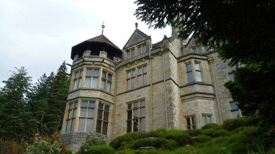 Cragside House and Gardens: Cragside House
