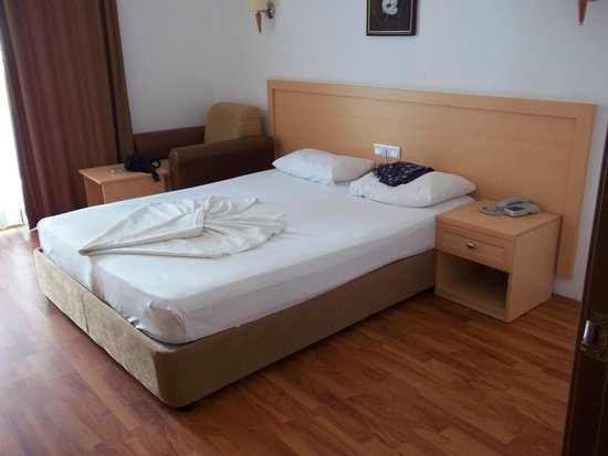 Eftalia Holiday Village: Double room