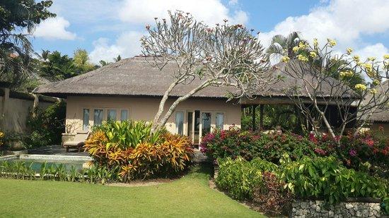 AYANA Resort and Spa: Ocean front villa