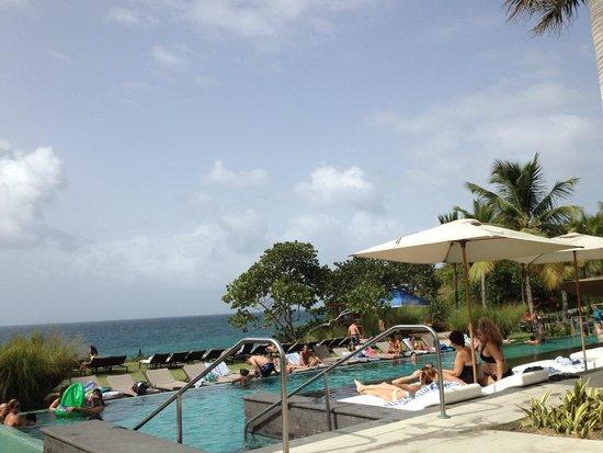 W Retreat & Spa - Vieques Island : pool