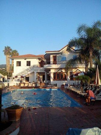 Hotel Baia del Capo: hotel