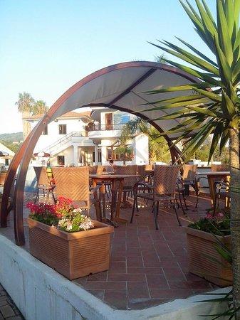 Hotel Baia del Capo: spazi eterni