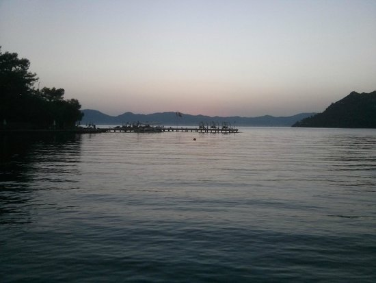 TUI BLUE Marmaris: Another view from the Harmony Bar