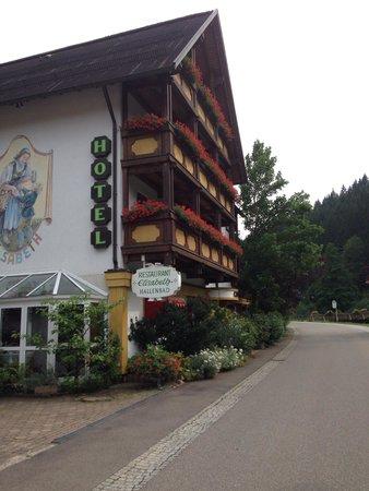 Wellness-Hotel Elisabeth: Splendido e accogliente Hotel