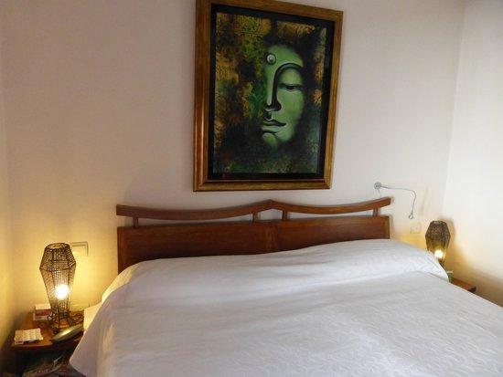 La Villa Marbella: Jaipur Room
