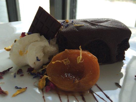 Marina Ristorante : Dessert