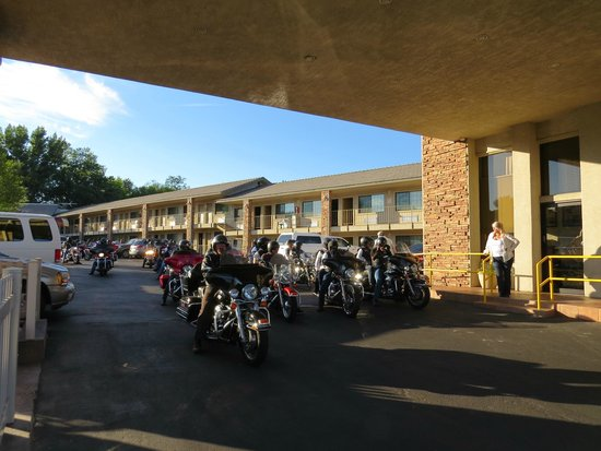 Days Inn Grand Junction: Guests