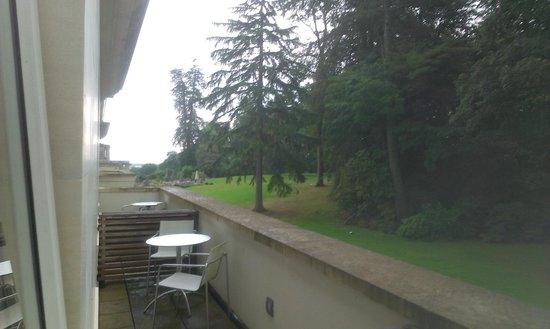 Rudding Park Hotel : Set in lovely gardens