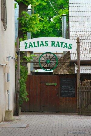 Zalias Ratas: Hard to find!