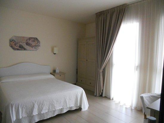 La camera foto di hotel piccolo principe villongo - Piccolo di camera ...