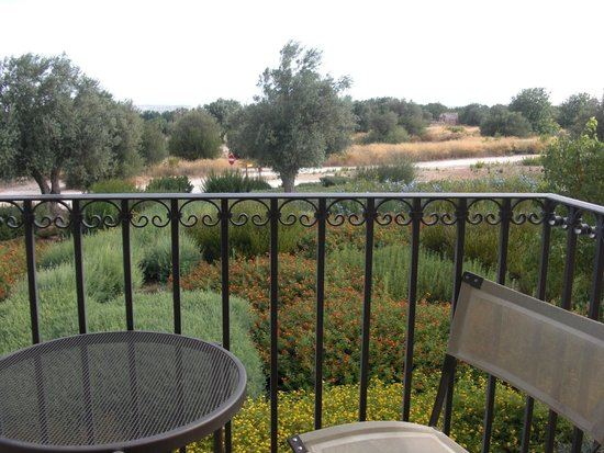 Donnafugata Golf Resort & Spa : Peaceful outlook from room