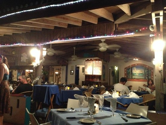 The Trade Winds Guesthouse & Restaurant: trade winds