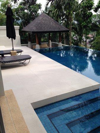 The Pavilions Phuket: Pool