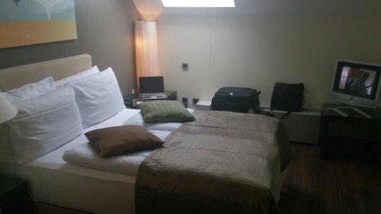 Quentin Design hotel: klein aber fein