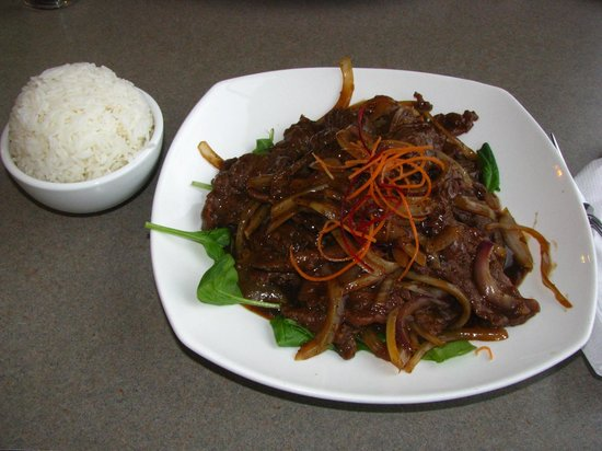 Chinese Food Kitchener Waterloo Delivery