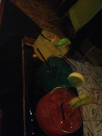 Conuco : drinks