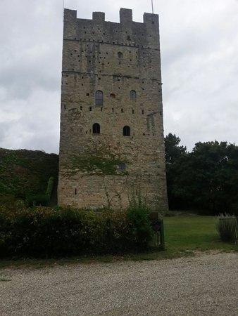 Castello di Porciano