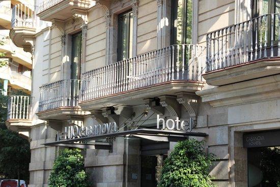 H10 Casanova: Hotel Casanova