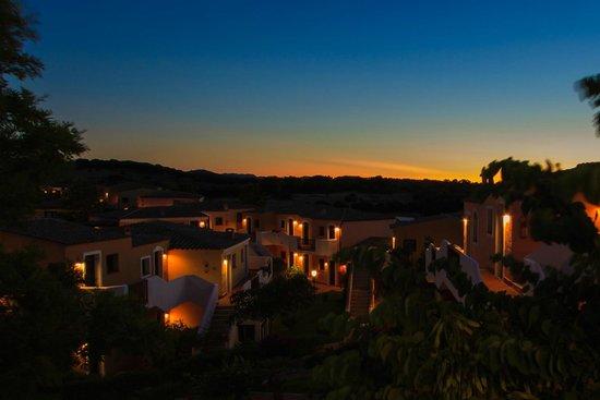 iGV Club SantaClara : Camere Villaggio