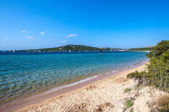 iGV Club SantaClara : Spiaggia