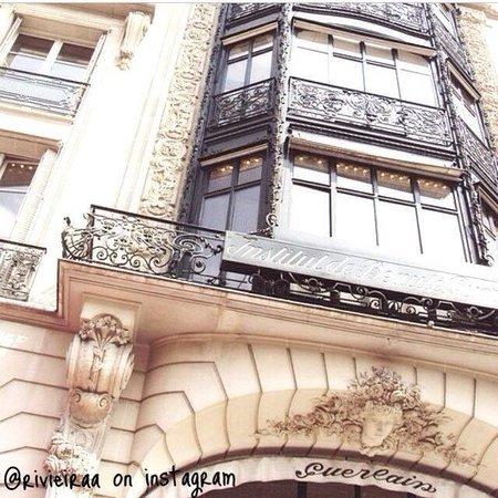 Champs-Élysées : Guerlain
