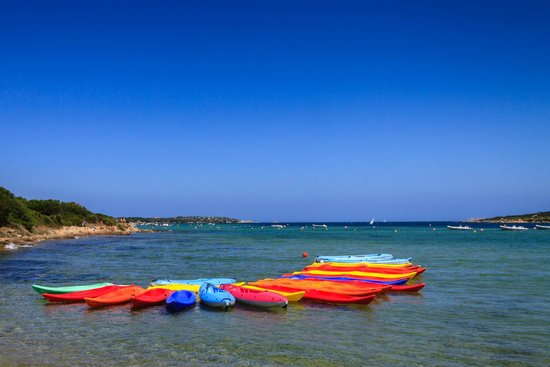 iGV Club SantaClara: Spiaggia