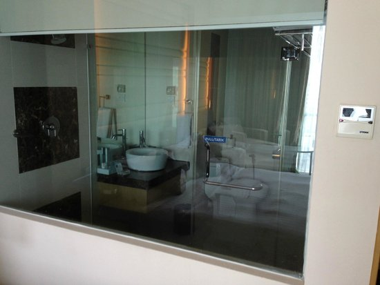 The Klagan Regency : Bathroom