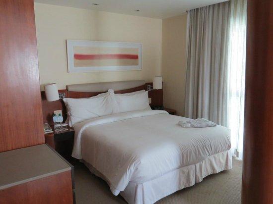 Sheraton Barra Rio de Janeiro Hotel: Quarto
