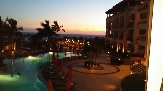 Pueblo Bonito Sunset Beach: Sushi Sunset Resturant