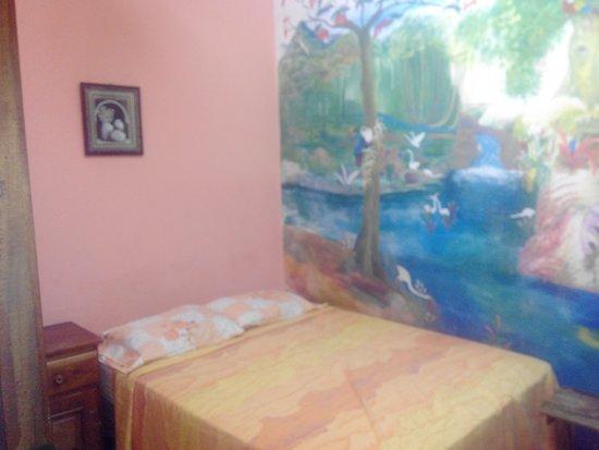 Mama Sara House: habitación doble