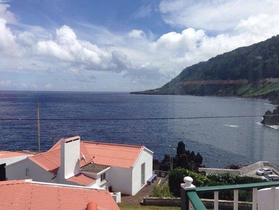 Restaurante Amilcar: View