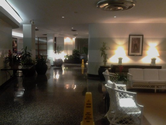Richmond Hotel: elegance