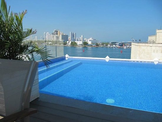 Allure Chocolat Hotel By Karisma Hotels & Resorts: Rooftop Pool