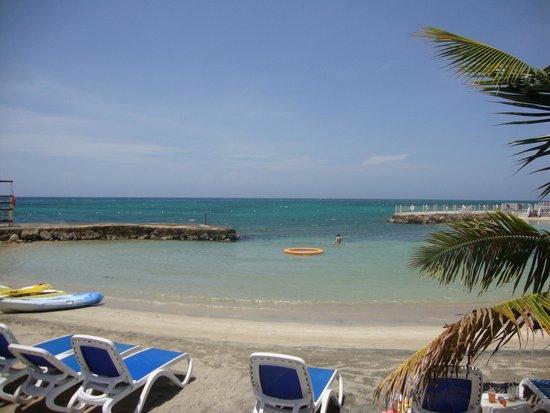 Royal Decameron Club Caribbean : beach