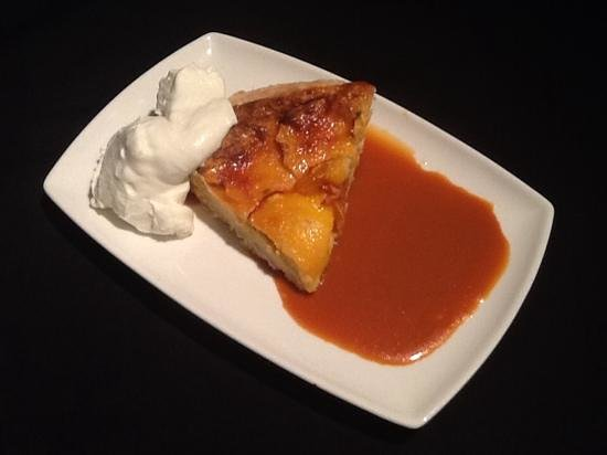 Medora Muskoka Cuisine: Homemade Peach Custard Pie