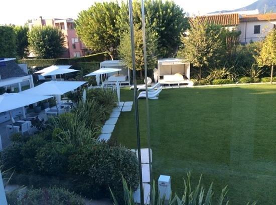 Hotel San Ranieri: l'exterieur