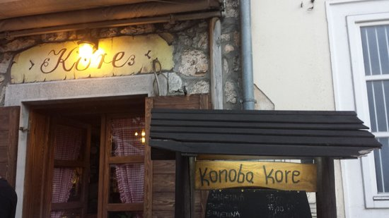 Konoba Kore