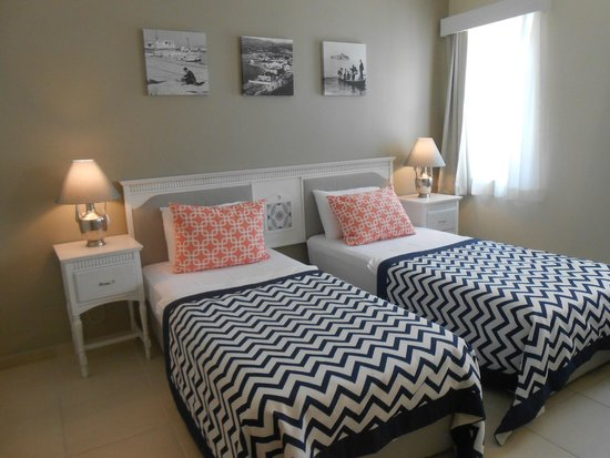 SENTIDO Marina Suites- Adult Only: jolie chambre