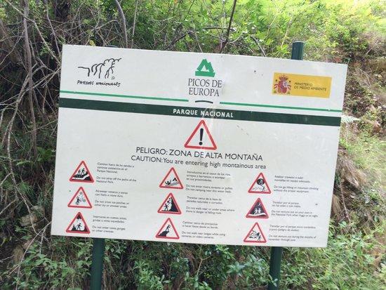 Urdón-Tresviso: Informação